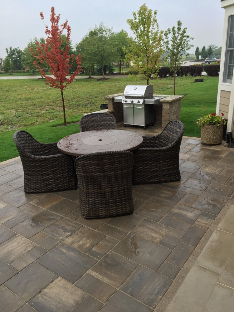 Beacon Hill Flagstone Bavarian Blend