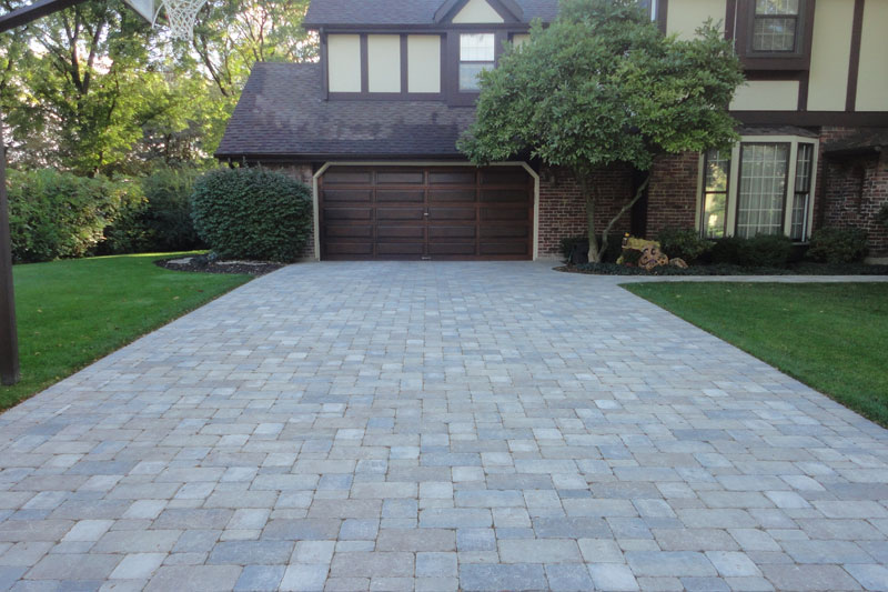 Chicago Brick Paving | Chicago Brick Patios | Chicago Brick
