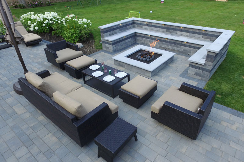 Chicago Brick Paving | Chicago Brick Patios | Chicago Brick ...