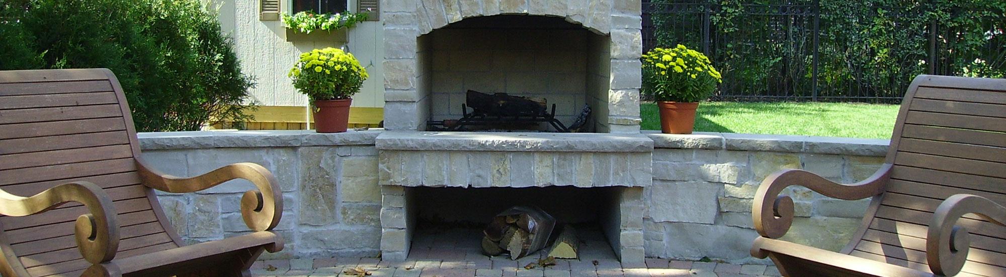 Pavestone Brick Paving